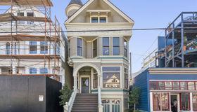 1571 Fulton Street, San Francisco, CA 94117