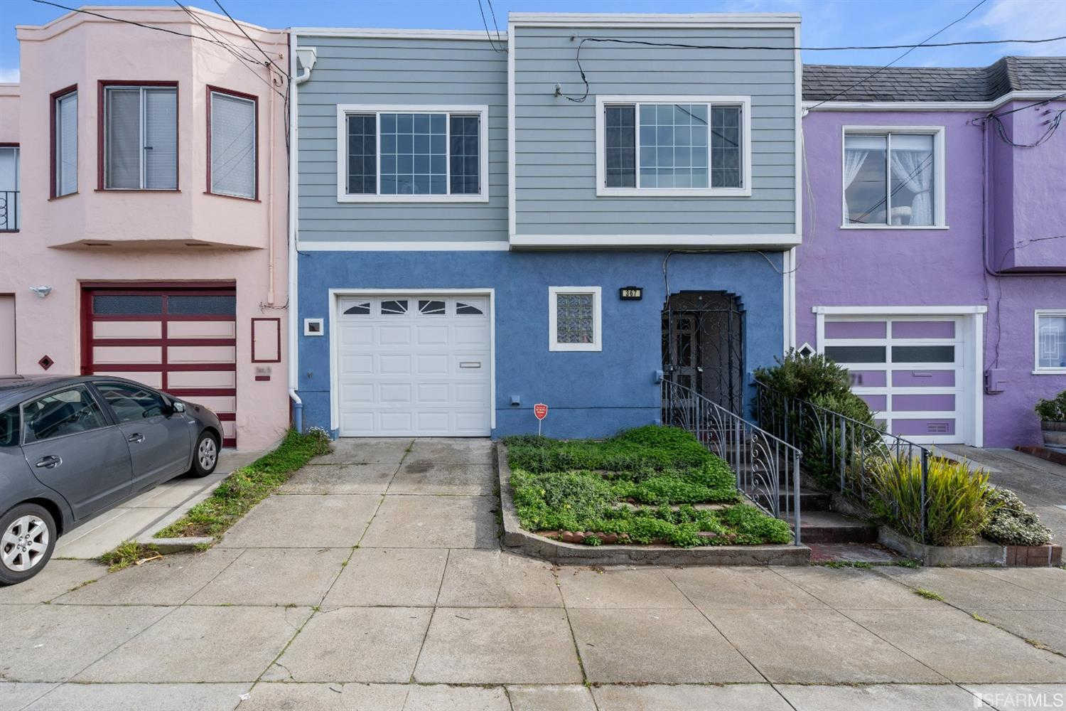 Another Property Sold - 367 Willits Street, Daly City, CA 94014