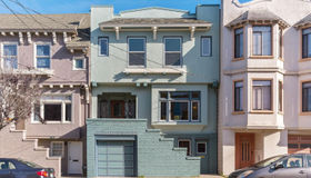 478 17th Avenue, San Francisco, CA 94121