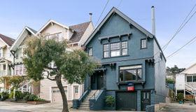 1723 10th Avenue, San Francisco, CA 94122