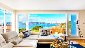 10 Sea Cliff Avenue, San Francisco, CA 94121