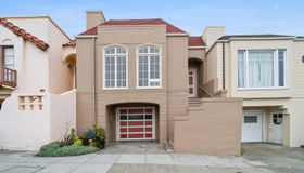 2658 19th Avenue, San Francisco, CA 94116