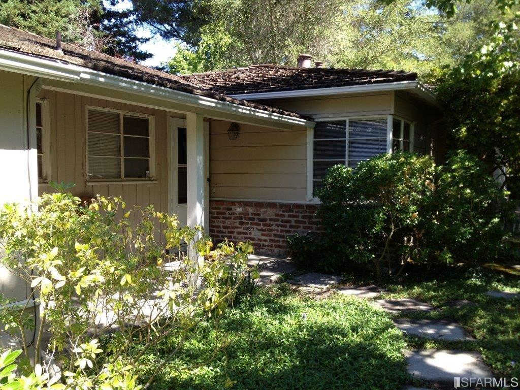 553 Miner Road, Orinda, CA 94563 is now new to the market!