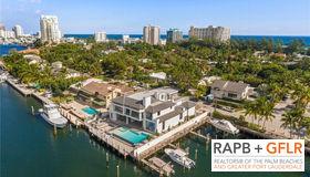 1425 E Lake Dr, Fort Lauderdale, FL 33316