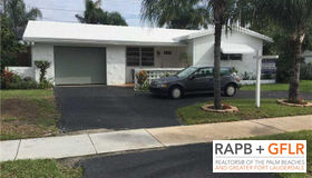 609 S Rainbow, Hollywood, FL 33021