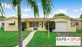 3951 nw 51st Ave, Lauderdale Lakes, FL 33319