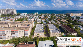 4625 Poinciana St #10b, Lauderdale by The Sea, FL 33308