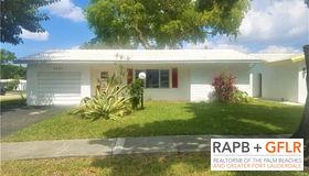 8557 N Campanelli Blvd, Plantation, FL 33322