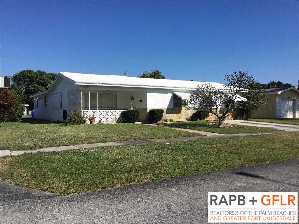 Another Property Sold - 5501 Fillmore St, Hollywood, FL 33021