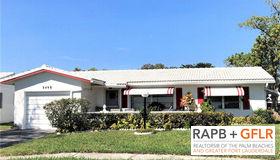 1451 Campanelli Dr W, Plantation, FL 33322