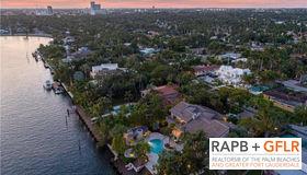 1030 N Southlake Dr, Hollywood, FL 33019