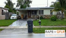 4001 sw 48th Ave, Hollywood, FL 33023