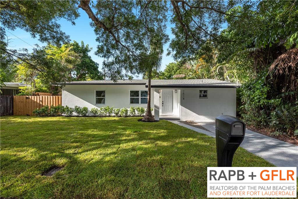 1518 SW 12th Ct, Fort Lauderdale, FL 33312 now has a new price of $388,888!