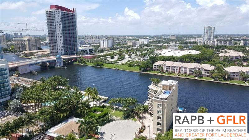 3800 S Ocean Dr #PH-12, Hollywood, FL 33019 now has a new price of $295,000!
