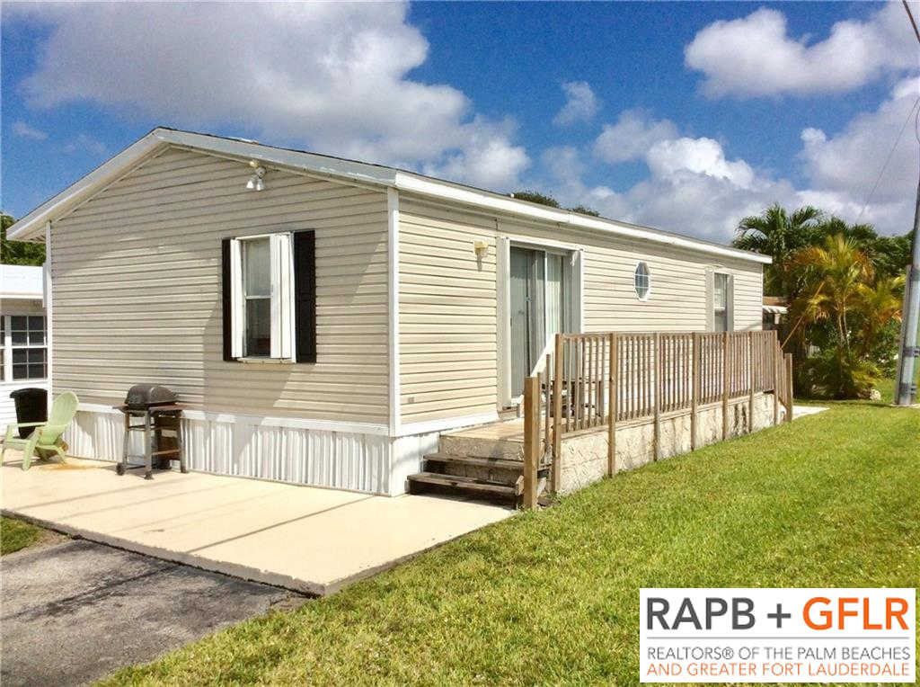 2101 SW 52nd St, Dania Beach, FL 33312 now has a new price of $159,000!