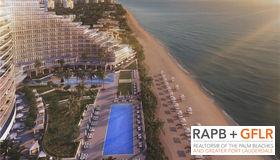 2200 N Ocean Boulevard #n1601, Fort Lauderdale, FL 33305