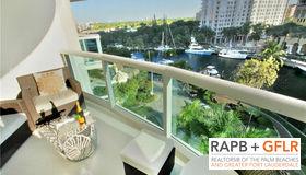 347 N New River Dr #704, Fort Lauderdale, FL 33301