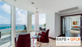 101 S Fort Lauderdale Beach Blvd #2901, Fort Lauderdale, FL 33316