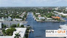 2841 N Ocean Blvd #1707, Fort Lauderdale, FL 33308