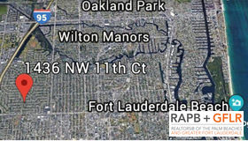 1436 nw 11th CT, Fort Lauderdale, FL 33311