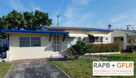 6221 Dewey St, Hollywood, FL 33023