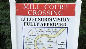 Mill Court, Cortlandt Manor, NY 10567