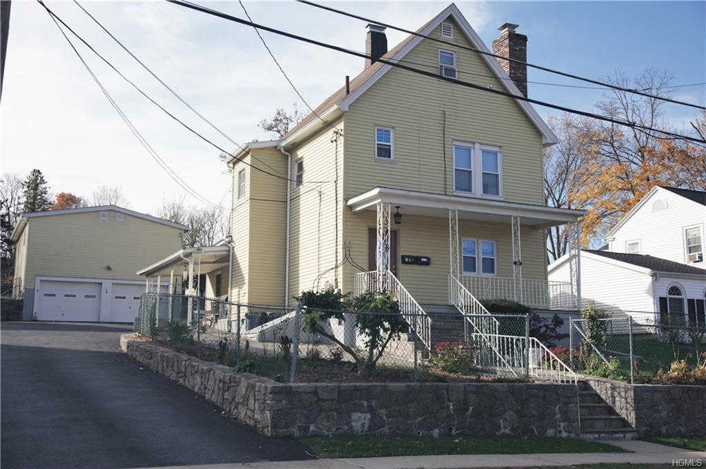 Another Property Sold - 6 Belle Avenue, Ossining, NY 10562
