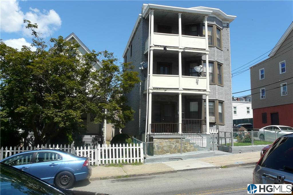 25 Chestnut Street, Sleepy Hollow, NY 10591 is now new to the market!