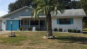 3652 N Tamarisk Avenue, Beverly Hills, FL 34465