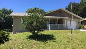 3696 N Honeylocust Drive, Beverly Hills, FL 34465
