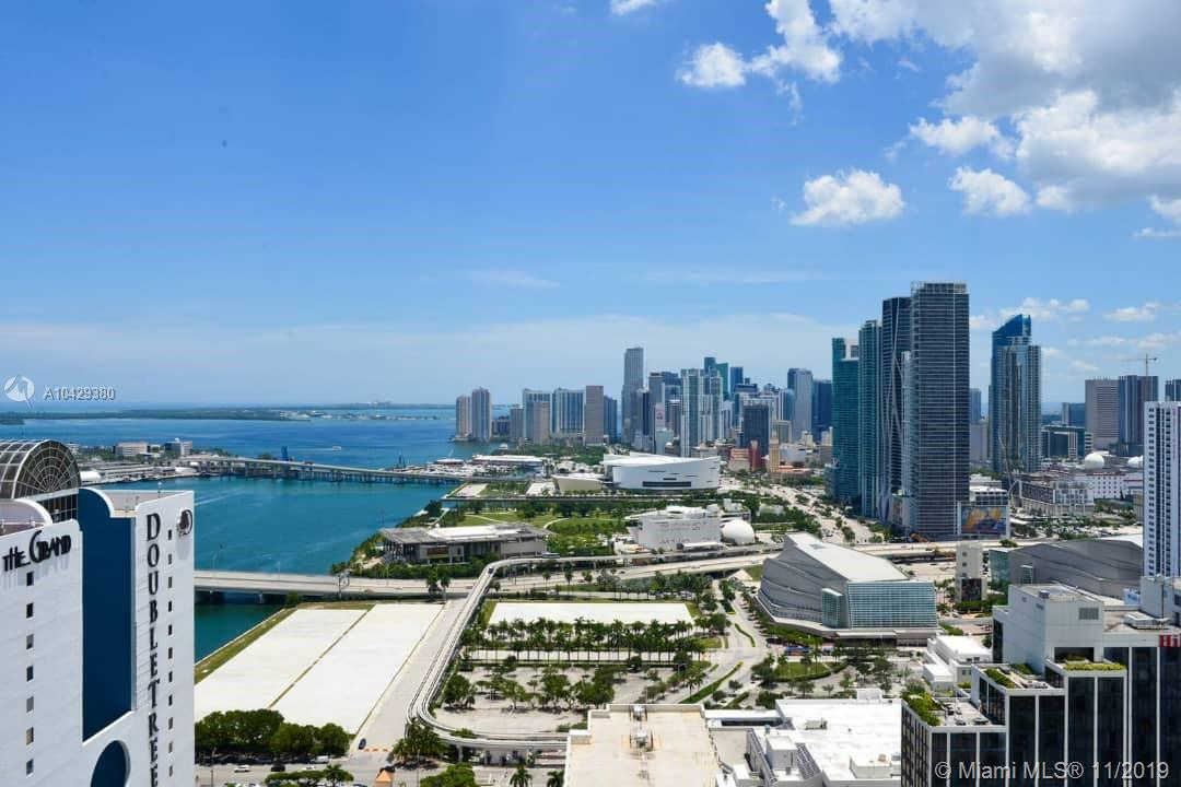 1750 N Bayshore Dr #4414, Miami, FL 33132 now has a new price of $448,000!