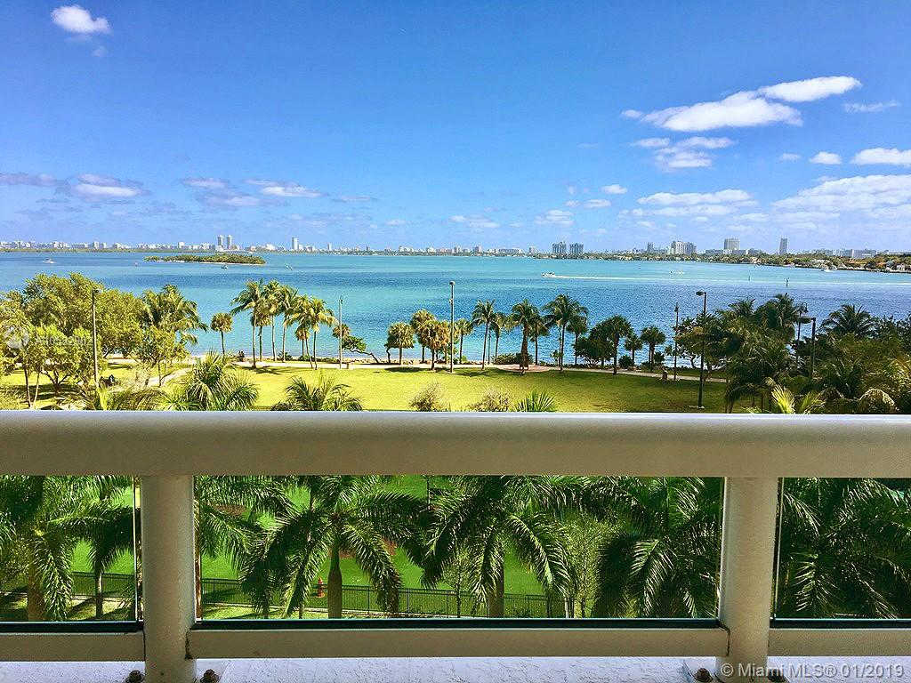 Another Property Sold - 1800 N Bayshore Dr #503, Miami, FL 33132