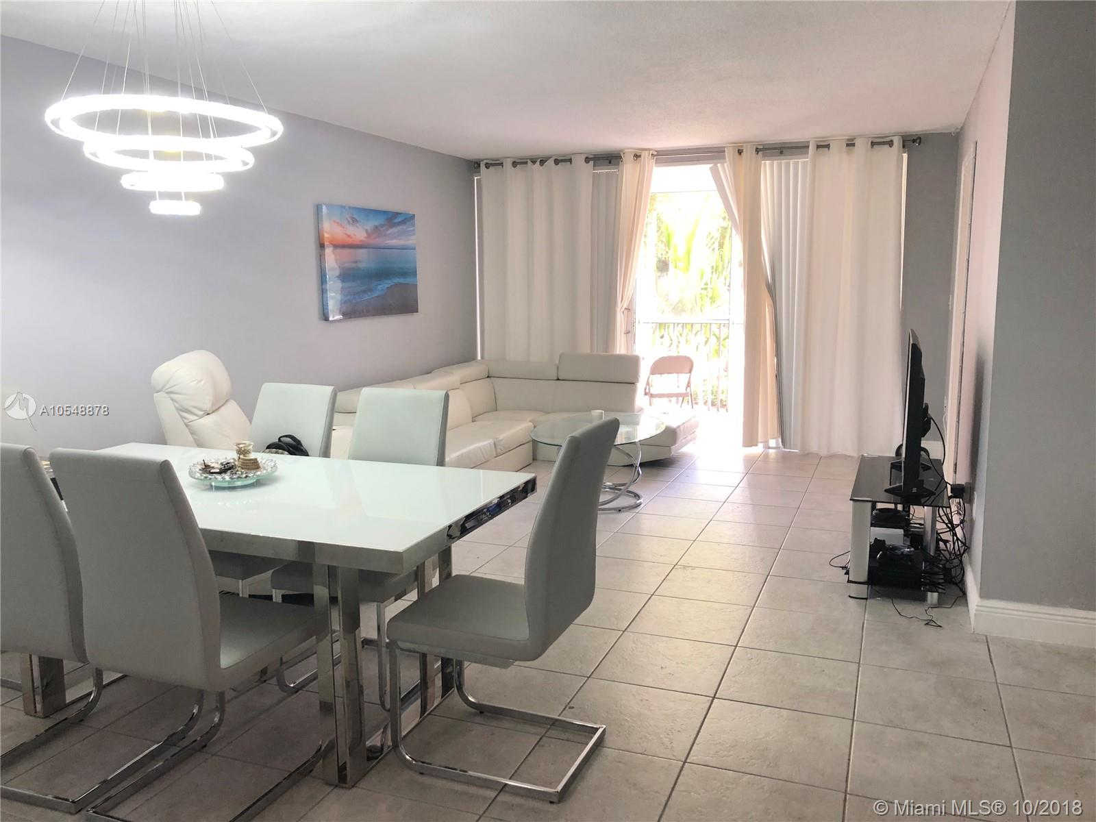 1670 NE 191st St #204-3, Miami, FL 33179 now has a new price of $107,000!
