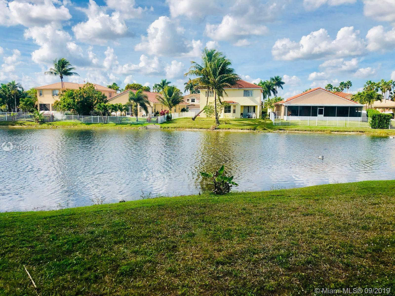 2766 SW 129th Ave, Miramar, FL 33027 now has a new price of $399,000!