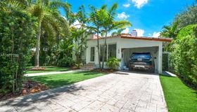 1506 El Rado St, Coral Gables, FL 33134
