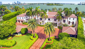 46 Star Island Dr, Miami Beach, FL 33139