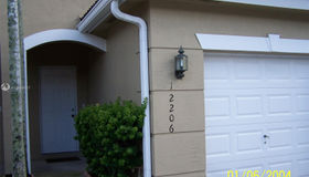 12206 sw 6th St #0, Pembroke Pines, FL 33025