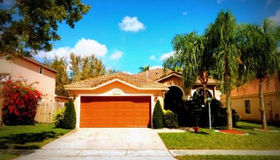 1261 nw 143rd Ave, Pembroke Pines, FL 33028