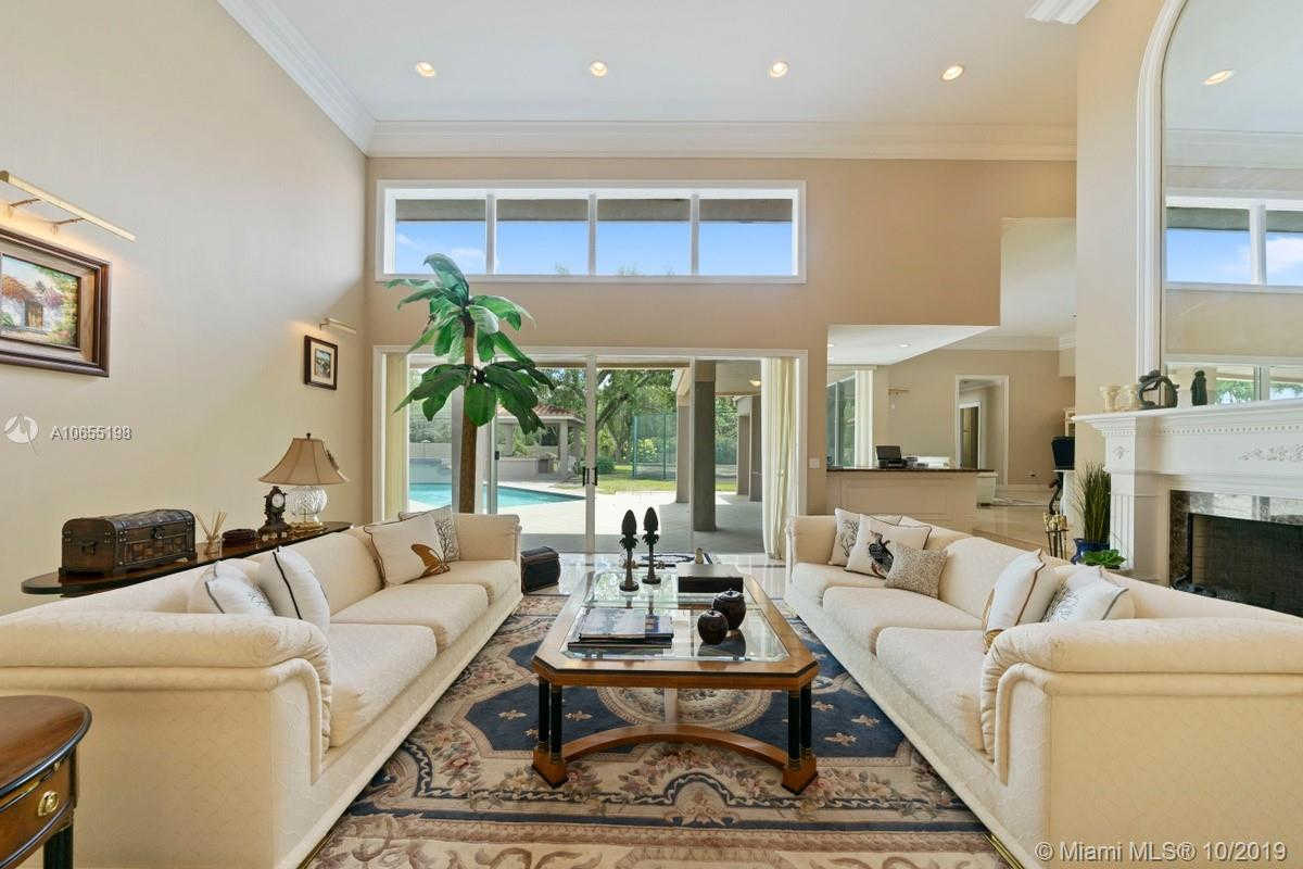 4710 Pine Dr, Miami, FL 33143 now has a new price of $2,190,000!
