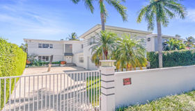 580 Lakeview Dr, Miami Beach, FL 33140