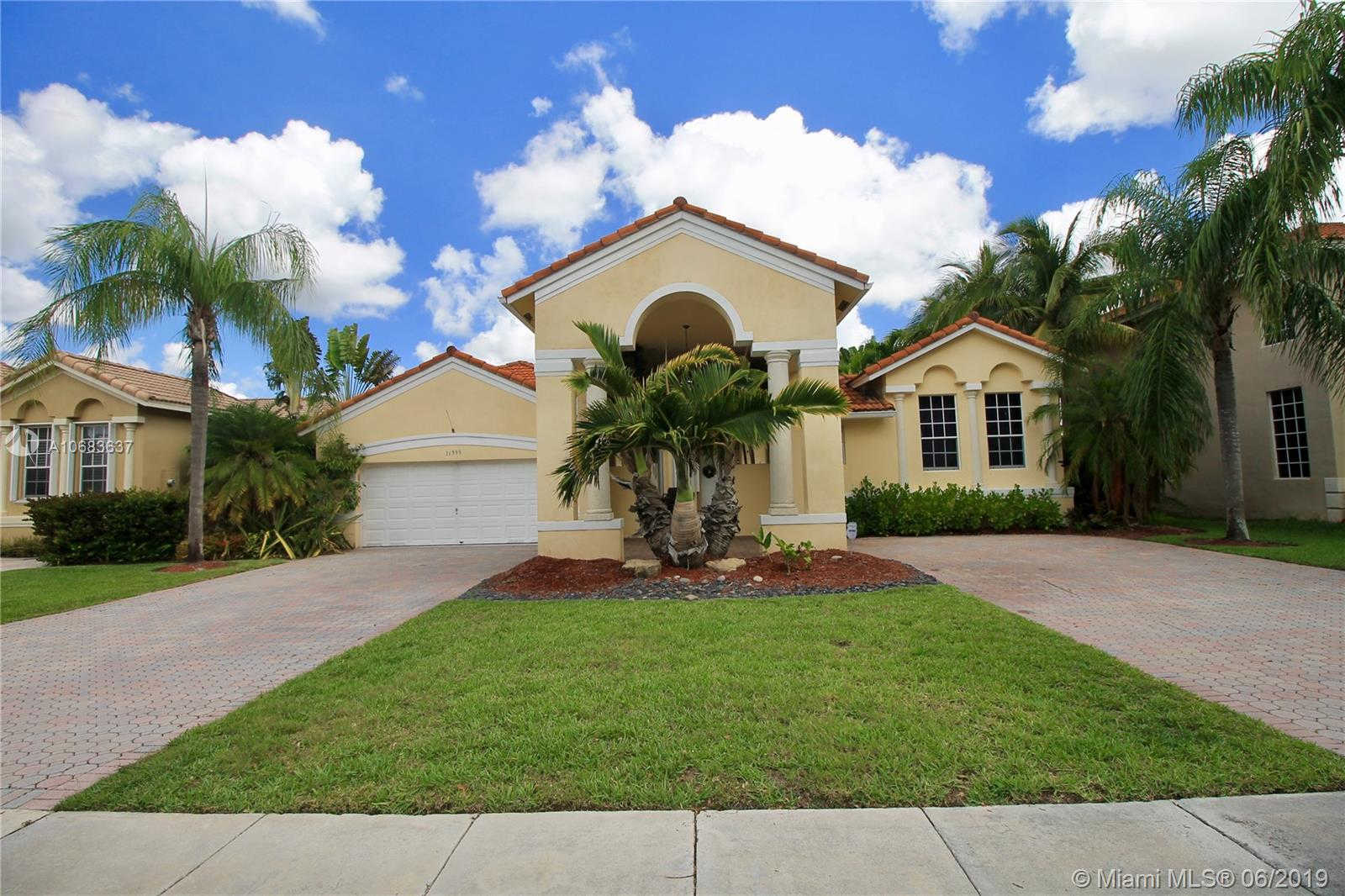 Another Property Rented - 16399 NW 12th St, Pembroke Pines, FL 33028