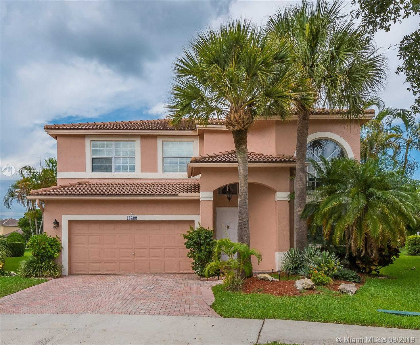 Another Property Sold - 16300 Sapphire Dr, Weston, FL 33331