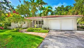 3910 Crawford Ave, Miami, FL 33133