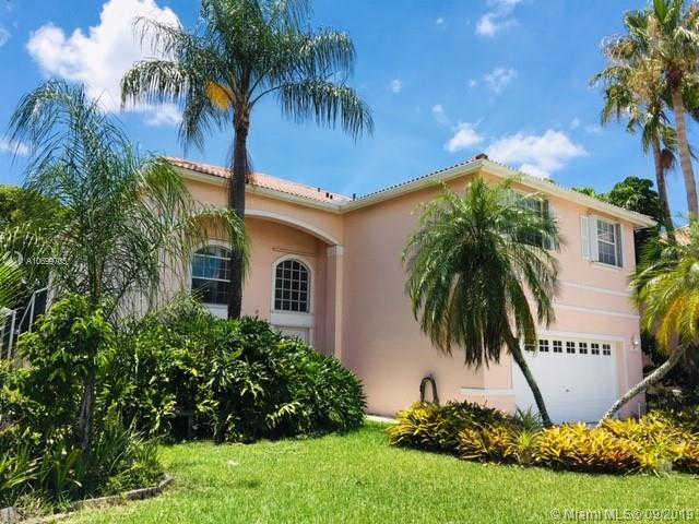 1000 NW 192nd Ave, Pembroke Pines, FL 33029 now has a new price of $439,997!