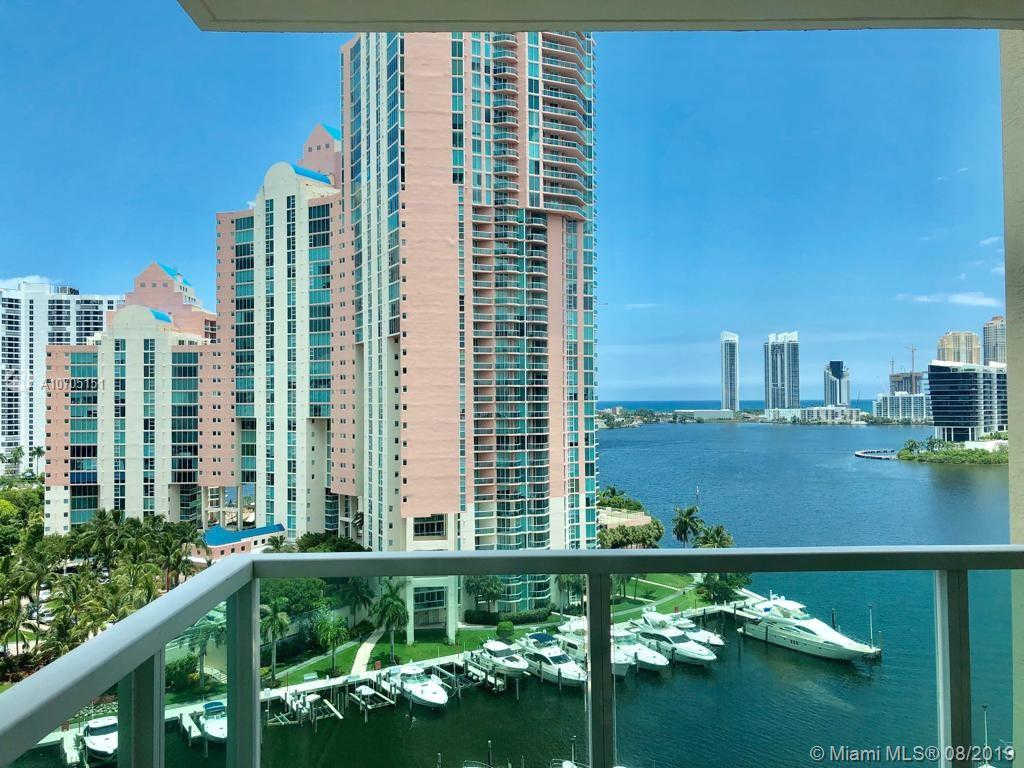 3340 NE 190th St #1308, Aventura, FL 33180 is now new to the market!