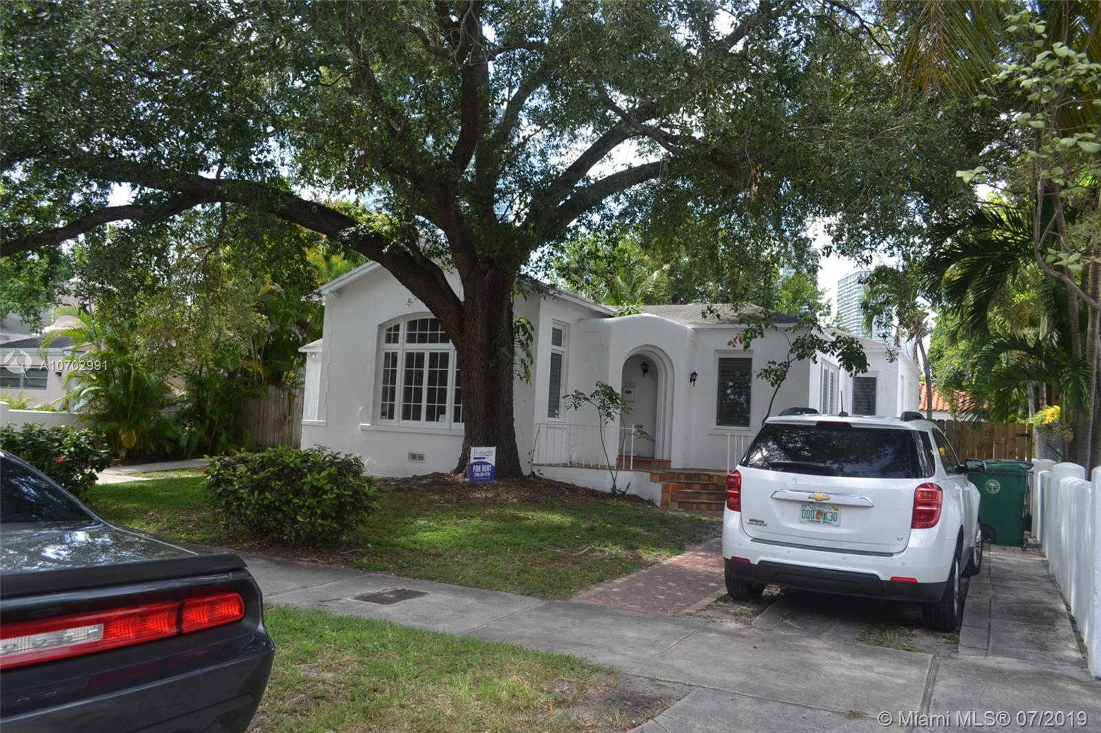 412 NE 39th St, Miami, FL 33137 is now new to the market!