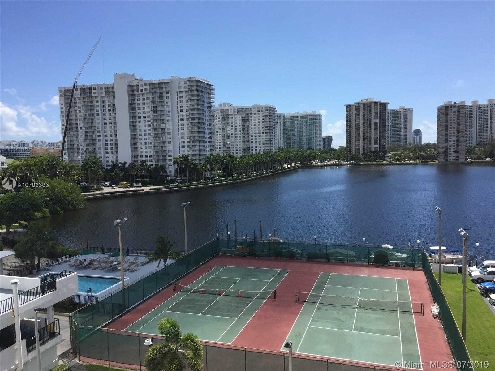 2750 NE 183rd St #611, Aventura, FL 33160 is now new to the market!