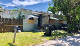 2304 NE 135th Ln, North Miami Beach, FL 33181