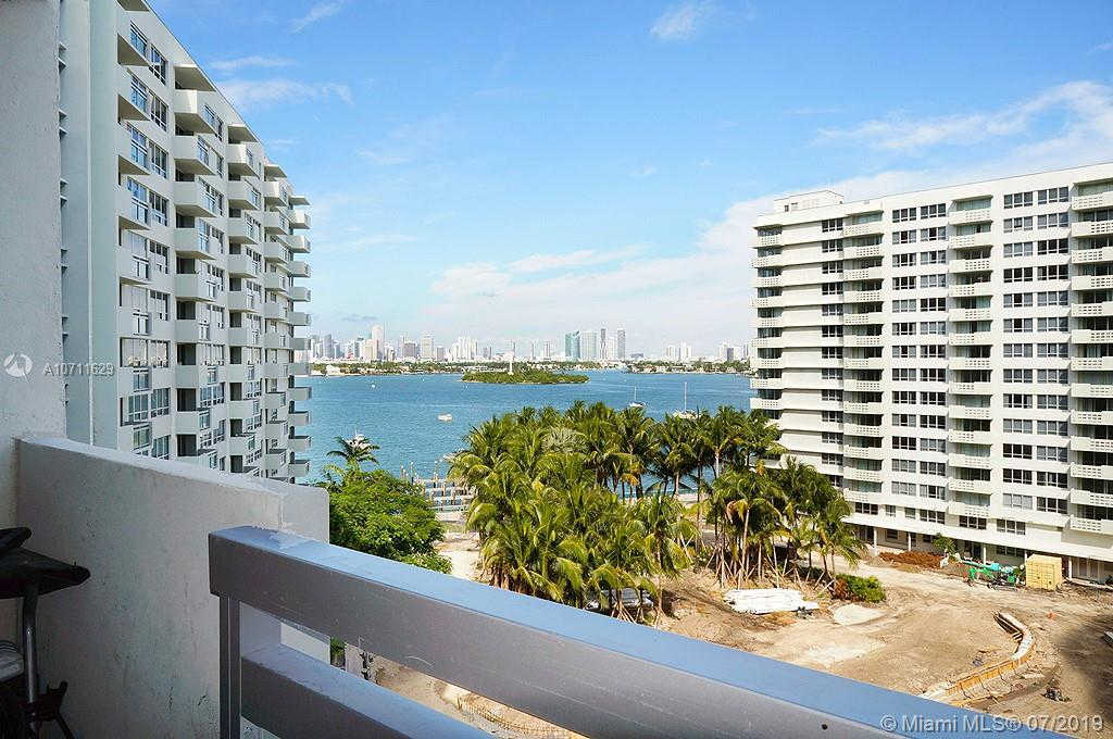 1500 Bay Rd #860S, Miami Beach, FL 33139 now has a new price of $370,000!