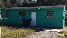1460 NE 151st Ter, North Miami Beach, FL 33162